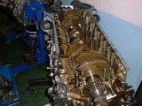 ベンツV12