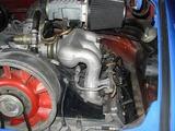3.2l エンジン1