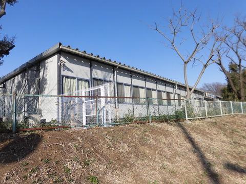 第一幼稚園仮園舎 (2)