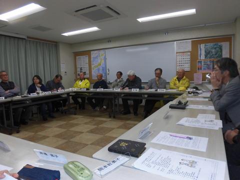 三自治会安全会議(1-26) (4)