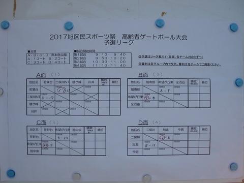 ゲートボール大会 (17)
