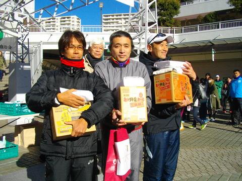 表彰式10Km男子(内) (4)