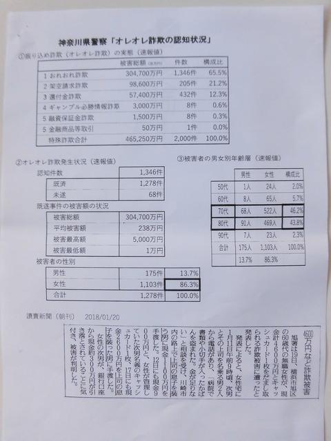 詐欺防止ポスター (2)