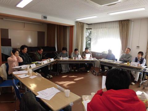 選挙管理委員会ー1回 (2)