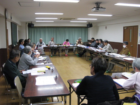 11月―自治委員会 (2)