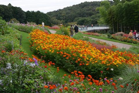 24里山ガーデン