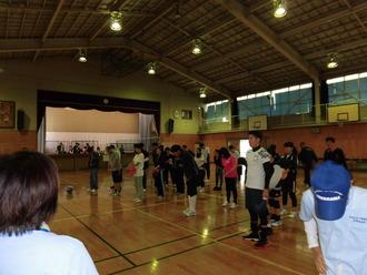 ソフトバレーボール大会 (7)