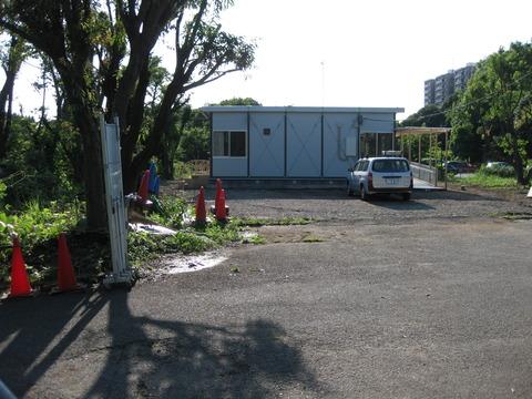 第一幼稚園仮校舎 (2)