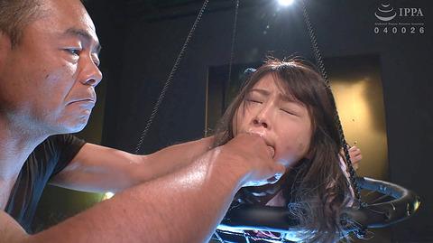 指フェラ画像/指イラマチオさせられる女のAVエロ画像_nanamihina120