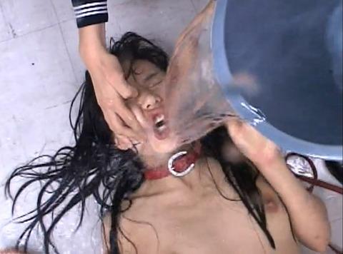 SM水責め調教水責め拷問される女のエロAV画像junna35