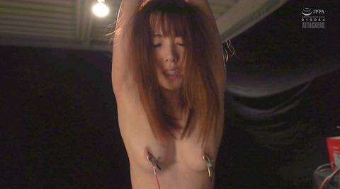 磔 SM緊縛拘束されて 逃れられない SM調教エロ画像 hatano81