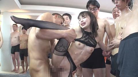 集団強姦 輪姦 集団レイプで廻される女の AVエロ画像 otosakino62