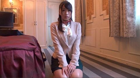 猿轡/口枷をされる女の口拘束AVエロ画像_hatumisaki53