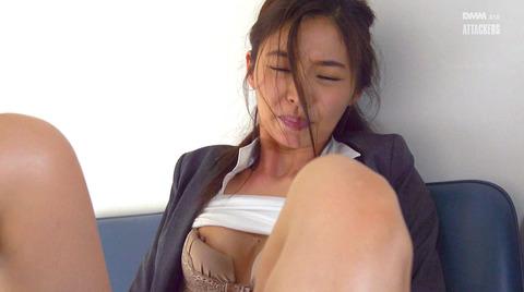 指フェラ画像/指イラマチオさせられる女のAVエロ画像_natumeiroha234