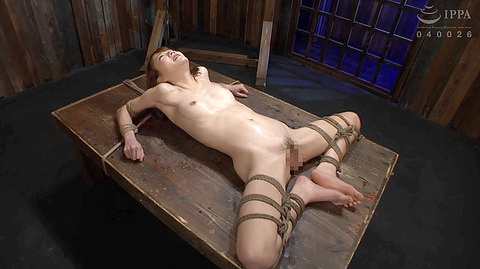suzukawaayane15 SM緊縛画像 責め縄 拷問 苦痛の 緊縛美