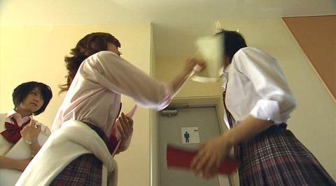 ビンタされる女 ビンタされる表情がエロい女のAV画像 tv_kitanokii27