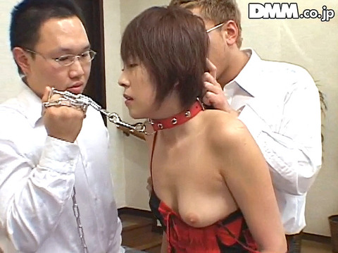 首輪女子 首輪をされる女 リードを引かれる女 の画像 koizumi26