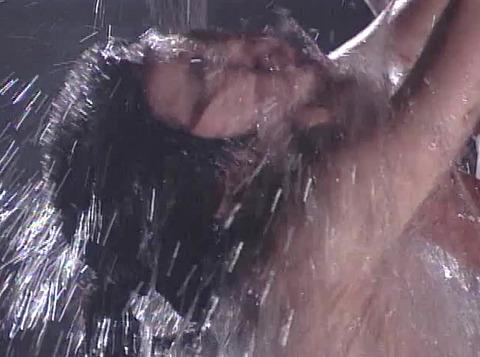 SM水責め調教/水責め拷問される女のエロAV画像_yazawayoko12
