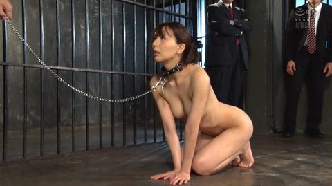 首輪女子 首輪をされる女 リードを引かれる女 の画像 kizaki97