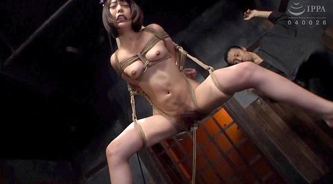 nanami131 SM緊縛画像 責め縄 拷問 苦痛の 緊縛美