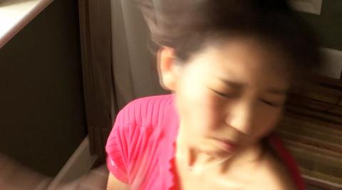 ビンタされる女 ビンタされる表情がエロい女のAV画像 jin33