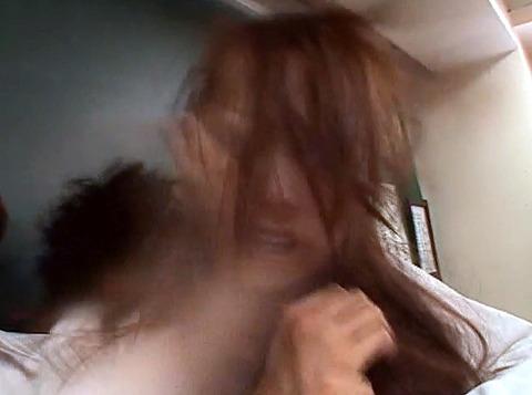 ビンタされる女 ビンタされる表情がエロい女のAV画像 takamiyaryou07