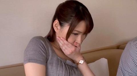 ビンタされる女 ビンタされる表情がエロい女のAV画像 maisaki02