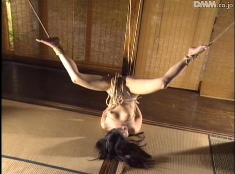磔 SM緊縛拘束されて 逃れられない SM調教エロ画像 yamashina29