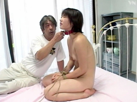 首輪女子 首輪をされる女 の画像 kasagishinobu68