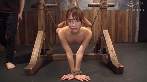 SM緊縛拘束されて 逃れられない SM調教画像 hanasaki151