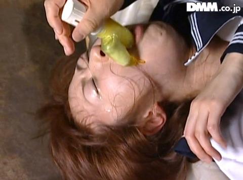 バイブフェラ画像/屈辱強制バイブエロAV画像yukimi06