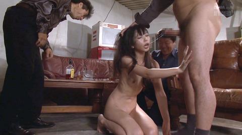 フェラチオえずき画像/糸引くフェラ画像 jinyuki89