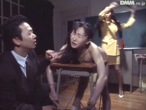 SM鞭責め鞭打ち乱打SM調教女/胸鞭AVエロ画像yamashina10