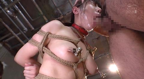 乳首責め 乳首を痛めつけられる女 aibaaria20