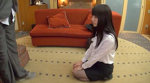 全裸土下座/着衣土下座エロ・土下座謝罪AVエロ画像suzukikoharu21