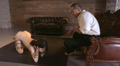 残酷非道 拷問リンチ SM調教虐待される女 エロAV画像arisaka12