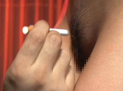 陰毛を剃られる女 陰毛を焼かれる女 剃毛画像 hoshinom07
