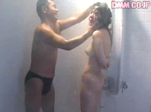 SM水責め調教/水責め拷問される女のエロAV画像_nakanochinatu06