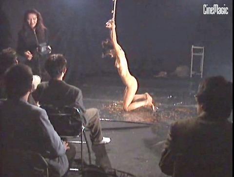 磔 SM緊縛拘束されて 逃れられない SM調教エロ画像 tanakaniziko31
