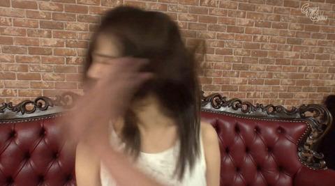 ビンタされる女 ビンタされる表情がエロい女のAV画像 kitagawa202
