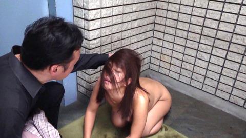 野外露出調教プレイする女のエロ画像 nakaomeiko157