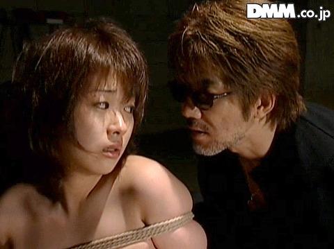 麻縄緊縛SM拘束される女のエロ画像aoiageha02