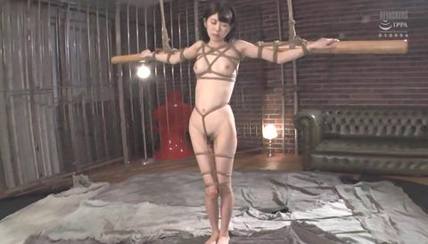 磔 SM緊縛拘束されて 逃れられない SM調教エロ画像 arisakamiyuki255