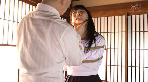麻縄緊縛SM拘束される女のエロ画像kururugiaoi01