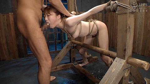 suzukawaayane09 SM緊縛画像 責め縄 拷問 苦痛の 緊縛美