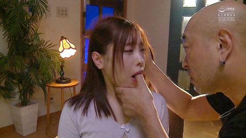 指フェラ画像/指イラマチオさせられる女のAVエロ画像matuyukino05
