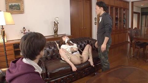 磔 SM緊縛拘束されて 逃れられない SM調教エロ画像 hatanoyui135