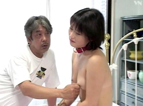 乳首責め 乳首を痛めつけられる女 kasagishinobu69