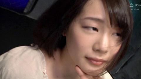 あごクイ、髪の毛グイで服従する女 鈴村あいり54