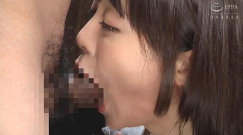 フェラチオえずき画像/糸引くフェラ画像 nanamiyua211